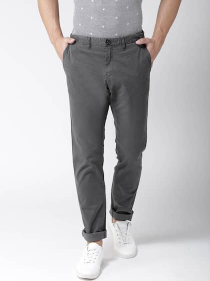eebdc7ce Tommy Hilfiger Trousers - Buy Tommy Hilfiger Trousers online in India