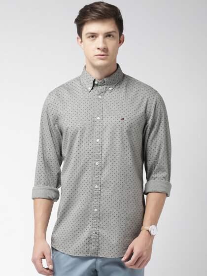 9cce42d8ee7a Tommy Hilfiger Shirts - Buy Tommy Hilfiger Shirt Online