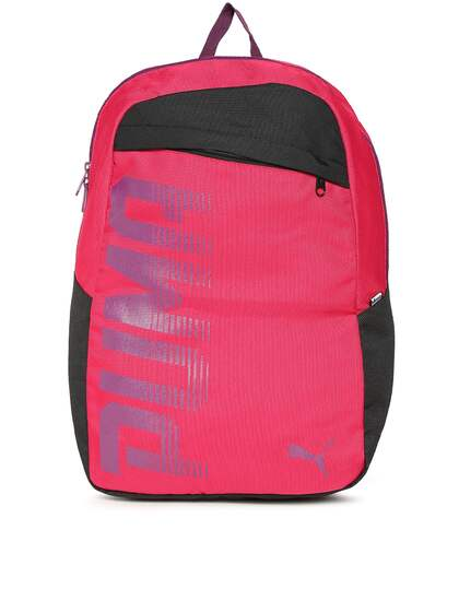 8cc50ef226 Puma. Unisex Pioneer Backpack. Sizes  Onesize. Rs. ...
