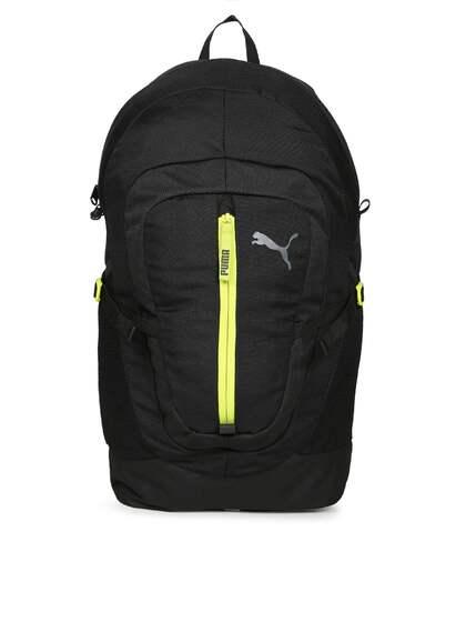 948e09b2a105 Puma Apex Backpacks - Buy Puma Apex Backpacks online in India