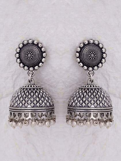 835a79aad Voylla Earrings - Buy Voylla Earrings online in India