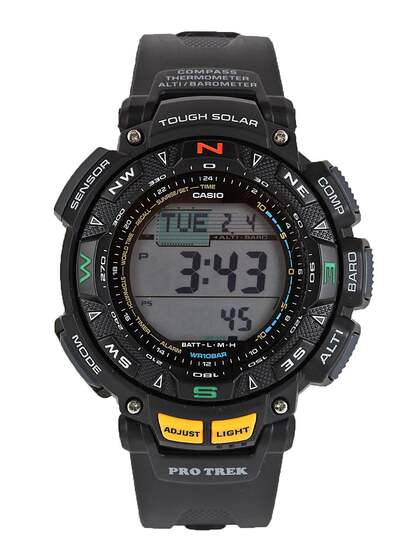 65af6b1165 Casio - Buy Casio Watches For Men & Women Online In India | Myntra
