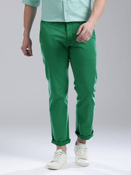 513232a2d5 Gant Trousers - Buy Gant Trousers online in India