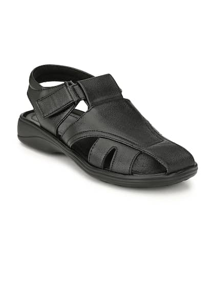 9133b7702ee2f2 Sandals For Men - Buy Men Sandals Online in India