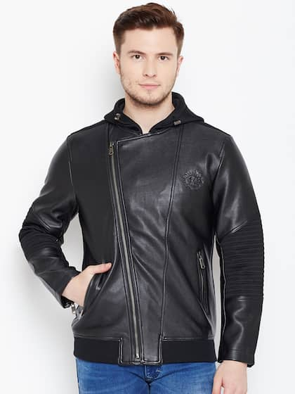Being Human Jackets Buy Being Human Jackets Online In India