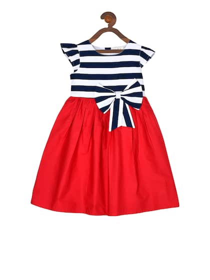 8ca4f18bb1a1a Girls Clothes - Buy Girls Clothing Online in India