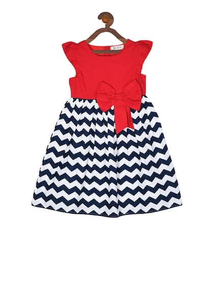 a1c730658 Girls Clothes - Buy Girls Clothing Online in India | Myntra