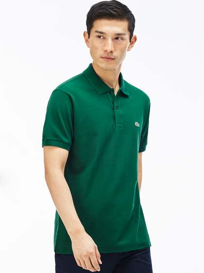 2de30815db2151 Lacoste T-Shirts - Buy T Shirt from Lacoste Online Store