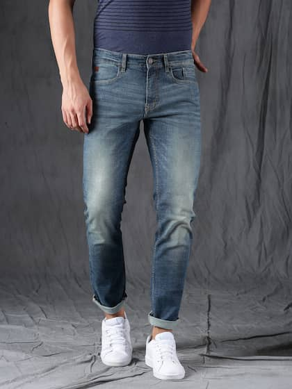 Wrogn Jeans - Buy Wrogn Jeans online in India 37519ada5f