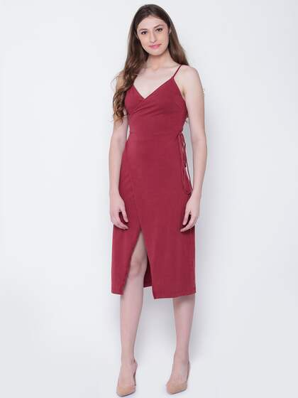 a979c719 FOREVER 21 Dress - Buy FOREVER 21 Dresses Online in India | Myntra