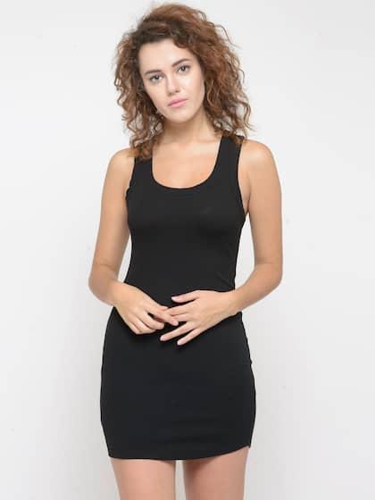 Forever 21 Black Dresses Buy Forever 21 Black Dresses Online In India
