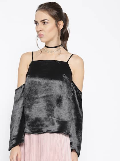 18cbe220e04 Forever 21 Party Tops - Buy Forever 21 Party Tops online in India