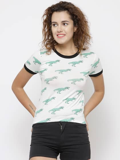 ba387fd6a7d Graphic Tshirts - Buy Graphic Tshirts online in India