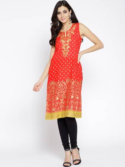 d5142f04cb BIBA - BIBA Salwar Suits