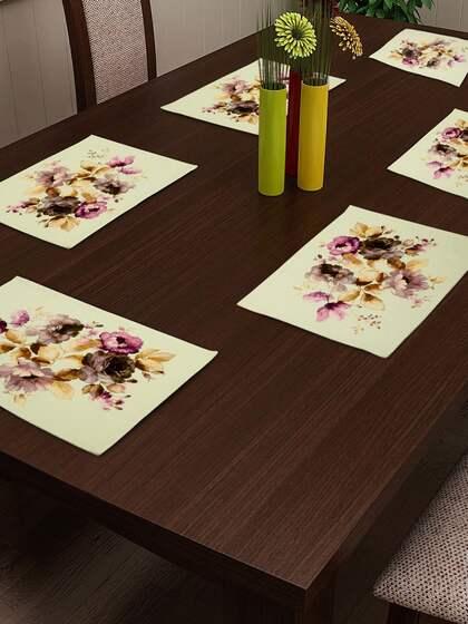 Table Mats Dining Mat