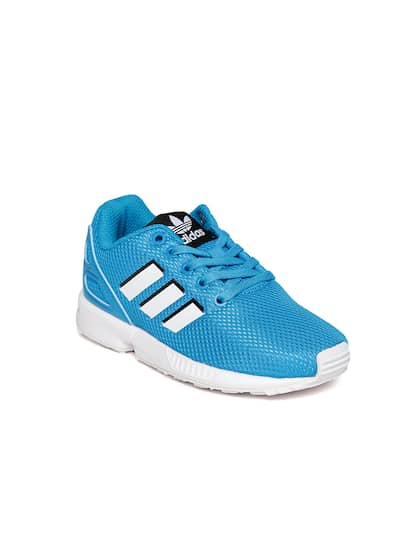 4fee1696afeaf Adidas Zx Flux - Buy Adidas Zx Flux online in India
