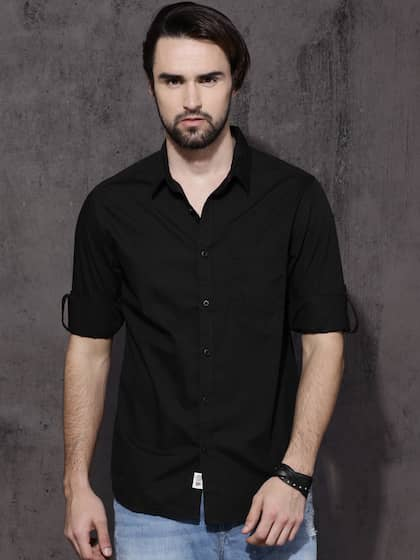 Casual Shirts for Men - Buy Men Casual Shirt Online in India 4af7a63b6