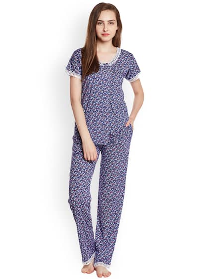 Night Suits - Buy Night Suits for Men   Women Online - Myntra a85e940f6