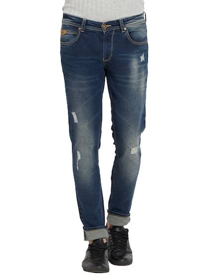 huge discount a0d77 de722 Spykar Guess Jeans - Buy Spykar Guess Jeans online in India