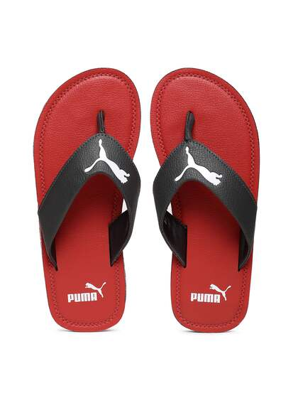 11b3c2837ce0 Puma Slippers - Buy Puma Slippers Online in India
