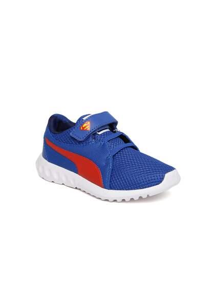 151cd8beddbc Puma Shoes For Boys Girls - Buy Puma Shoes For Boys Girls online in ...