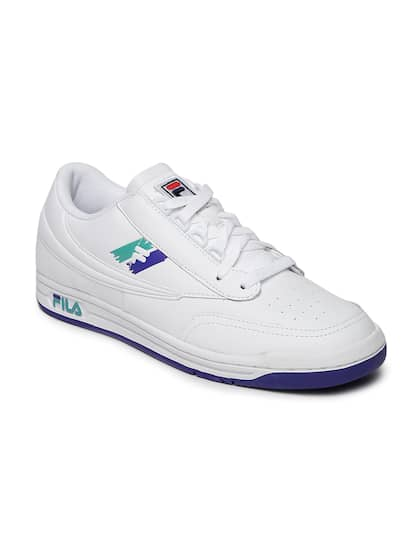 ed65df403026 Fila Shoes - Buy Original Fila Shoes Online in India