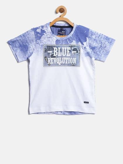 eeb8d6639b9f Ruff Tshirts - Buy Ruff Tshirts online in India