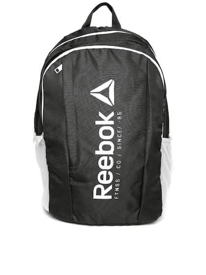 Reebok Backpacks - Buy Reebok Backpacks Online in India bdaeee3209e89