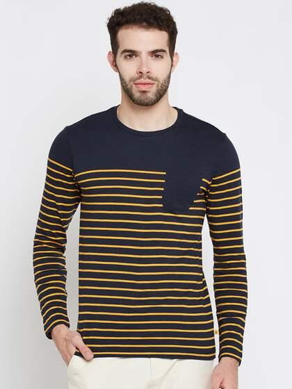 2430b78ea UCB T-shirt - Buy United Colors of Benetton T-shirts for Men & Women