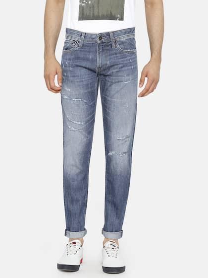 e49af4e9eb50 Jack and Jones Jeans - Buy Jack   Jones Jeans Online - Myntra