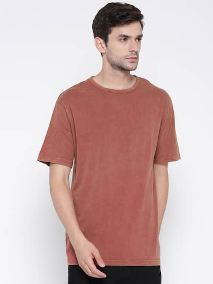 e54da4d4b2a Men T-shirts - Buy T-shirt for Men Online in India