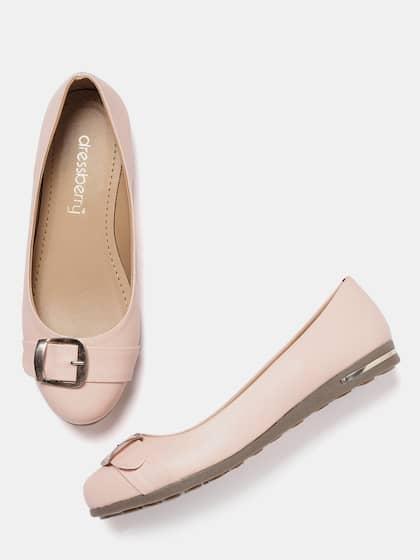 f5e3e31ddcdf Ballerina Shoes For Women - Buy Ballerina Shoes For Women online in ...