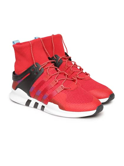 40bd169225eb Adidas High Tops Shoes - Buy Adidas High Tops Shoes online in India