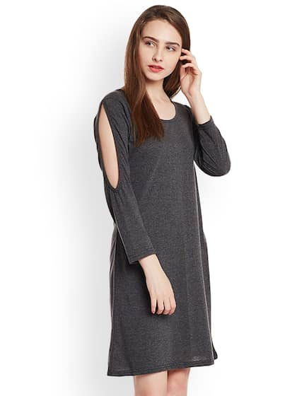 fe8e697fa2 Cotton Nightdresses - Buy Cotton Nightdresses Online in India | Myntra