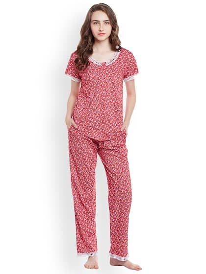 Night Suits - Buy Night Suits for Men   Women Online - Myntra 2356a02fe