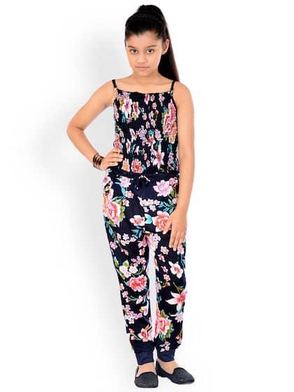 ea61a01e9b Naughty Ninos Jumpsuit - Buy Naughty Ninos Jumpsuit online in India