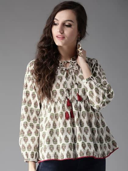 f7cdc116d Western Wear For Women - Buy Westernwear For Ladies Online - Myntra