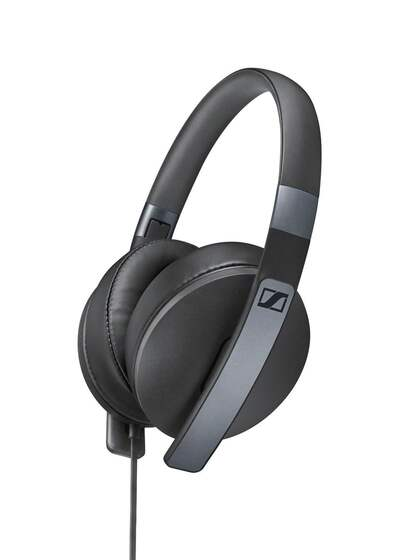 83e30104b87 Sennheiser Headphones - Buy Sennheiser Headphones Online | Myntra