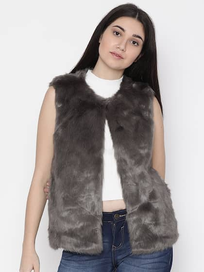 a837d4b77 FOREVER 21 Jacket - Buy Trendy FOREVER 21 Jackets Online   Myntra