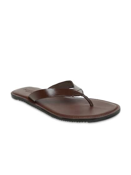 9cba4ede0 Amster. Men Genuine Leather Sandals