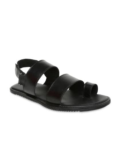 e1daa34d5938 Sandals For Men - Buy Men Sandals Online in India