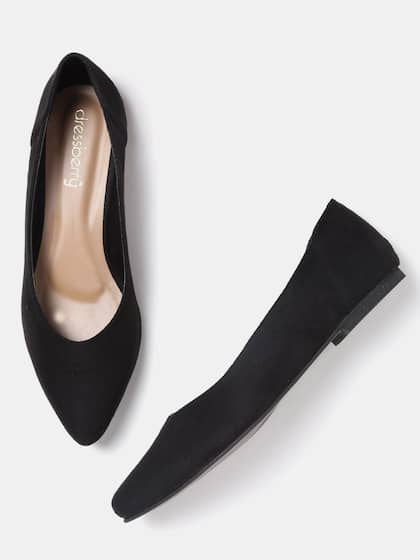 0082d66af Flats - Buy Womens Flats and Sandals Online in India | Myntra