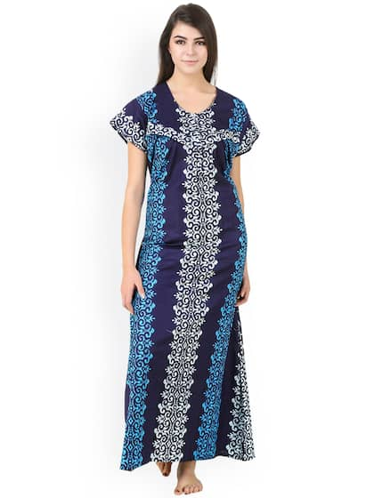 a17d85e2b Night Dresses - Buy Night Dress   Nighty for Women   Girls Online