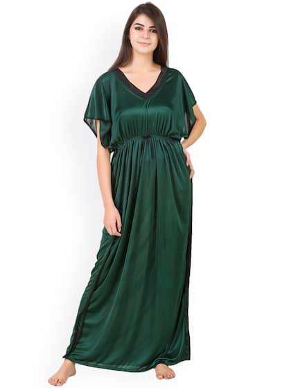 3a790ea0135 Night Dresses - Buy Night Dress   Nighty for Women   Girls Online