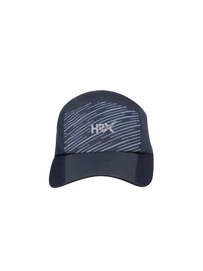 1e4dd0623ec HRX by Hrithik Roshan. Men Printed Baseball Cap. Sizes  Onesize