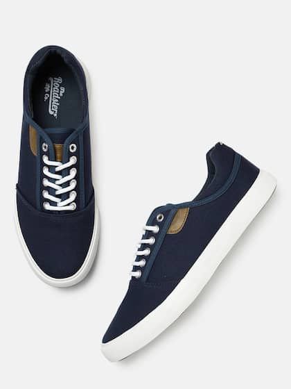 1ee8cd1397b997 Casual Shoes For Men - Buy Casual   Flat Shoes For Men