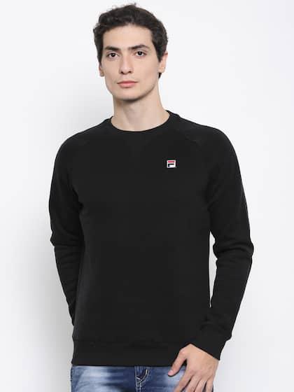 c2c1ef428f9 Fila Sweatshirts - Buy Fila Sweatshirts Online in India
