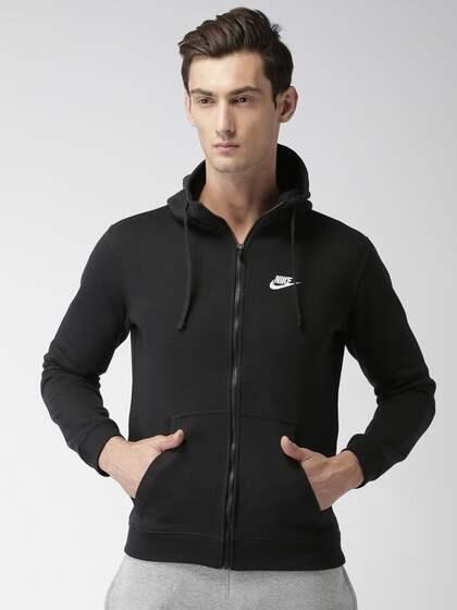 74ab534a8cbf Nike. Men Solid Sweatshirt