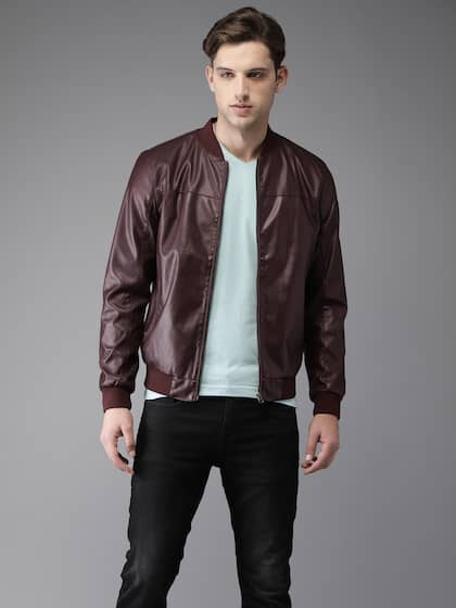 887255c79 Flying Machine Jackets | Buy Flying Machine Jackets Online in India