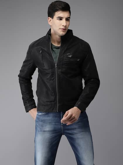 8adf07520 Flying Machine Jackets | Buy Flying Machine Jackets Online in India